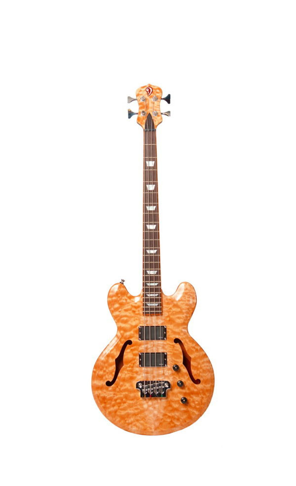 Betty Bass Guitar