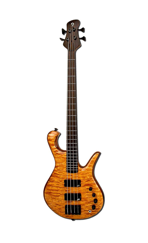 Model #7 Drake Custom Bass