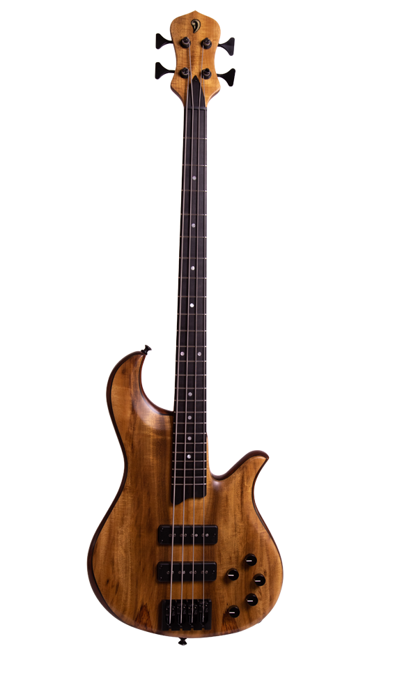 Model 4 Instrument Drake Custom Bass
