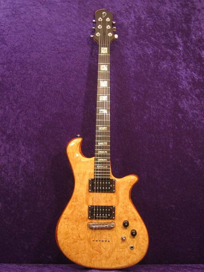 6 String Guitar Drake G6