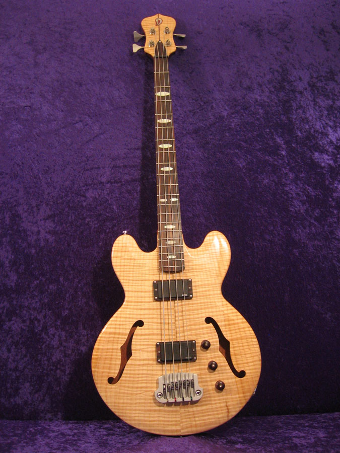 Betty Bass 4 string