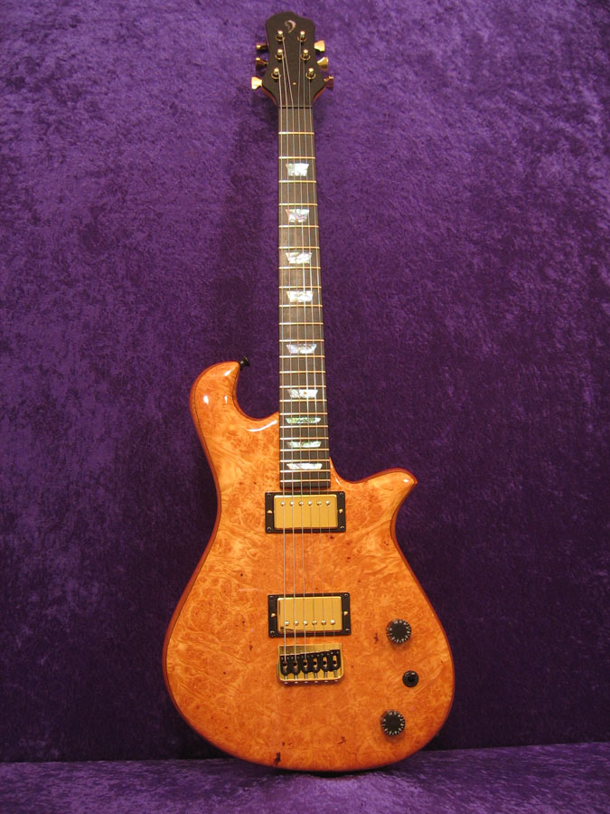 Drake 6 String Guitar G6 Model