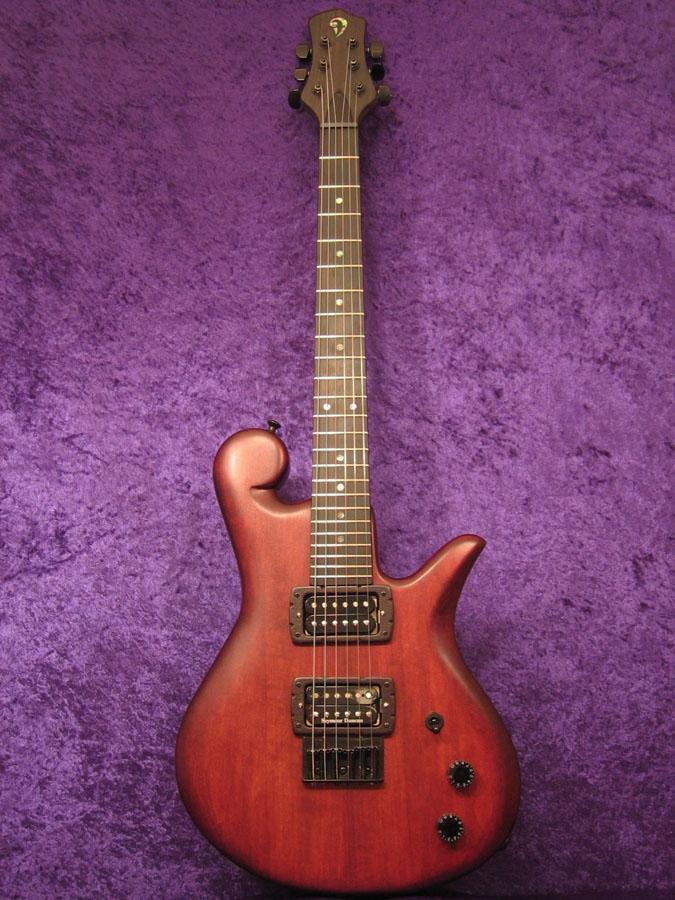 Drake G6 Guitar
