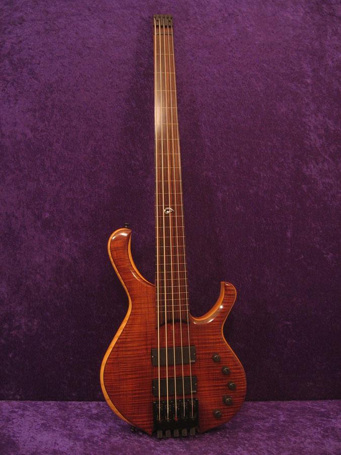 Koog 5 string headless bass