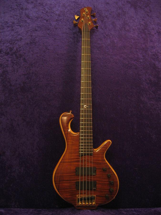 M5 5 string bass