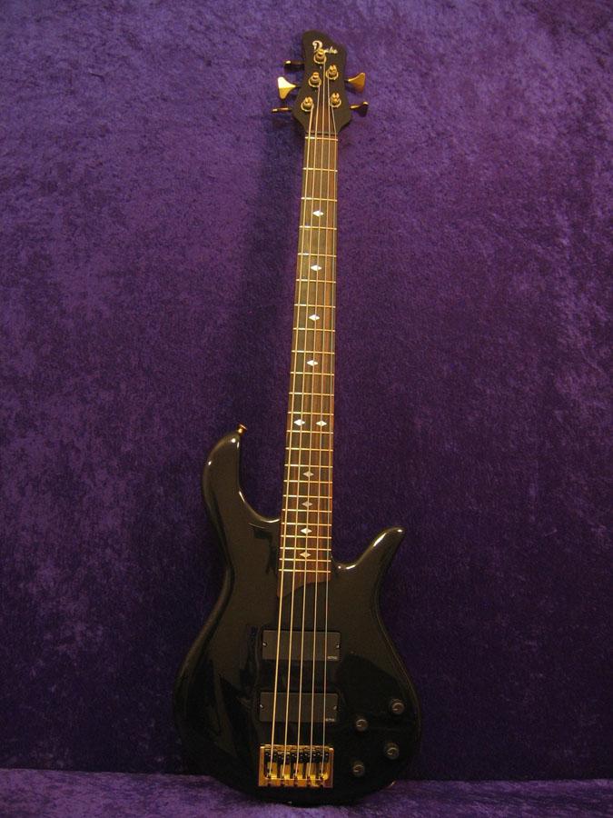 Model 9 5 string bass